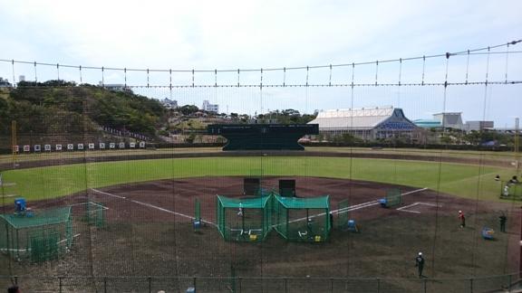 tokyo_yakult_swallows_okinawa_camp_2015_005